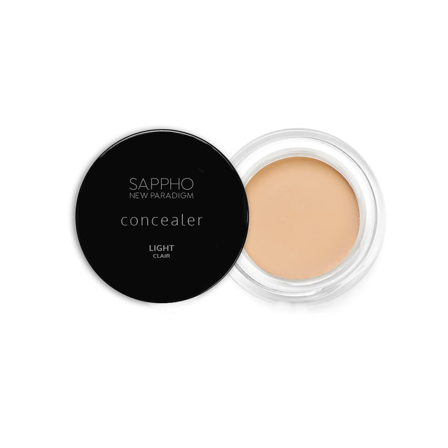Fair Sappho New Paradigm Concealers - Bella Cuore