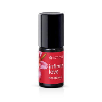 Lotus Wei Infinite Love Anointing Oil - Bella Cuore