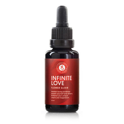 Lotus Wei Infinite Love Elixir