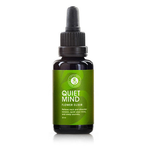 Lotus Wei Quiet Mind Elixir - Bella Cuore