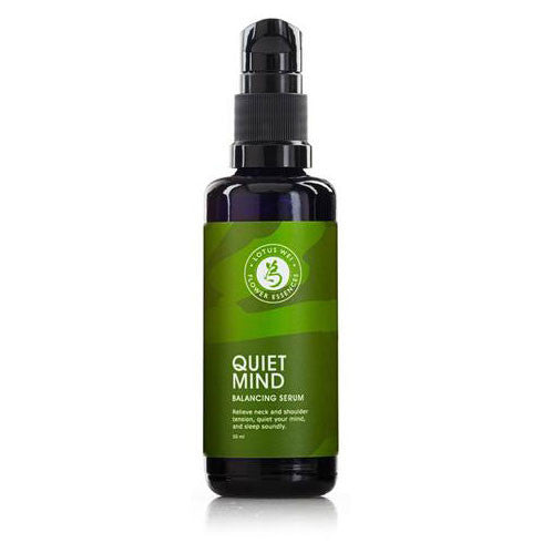 Lotus Wei Quiet Mind Serum - Bella Cuore
