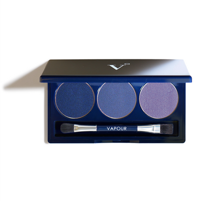 Midnight 513 Vapour Organic Beauty Artist Eye Palette - Bella Cuore