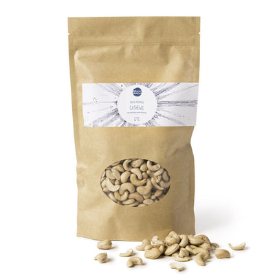 Moon Juice Activated Cashews - Bella Cuore