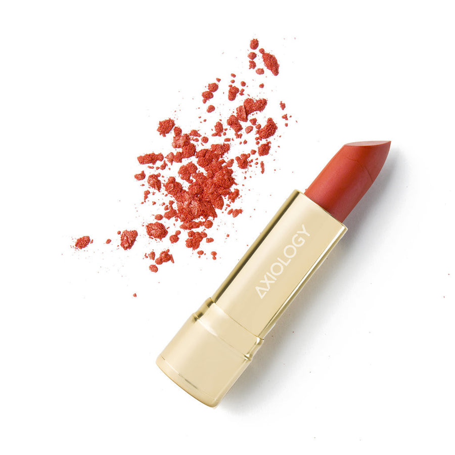 The Goodness Axiology Lipstick - Bella Cuore