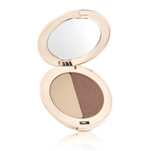 Oyster / Supernova Jane Iredale PurePressed Eye Shadow Duo - Bella Cuore