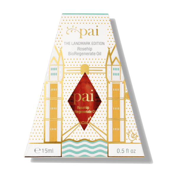 Pai Rosehip BioRegenerate Oil The Landmark Edition
