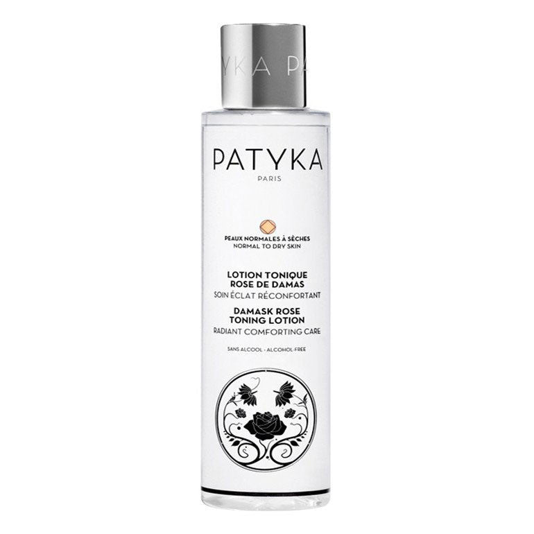 Patyka Damask Rose Toning Lotion - Bella Cuore