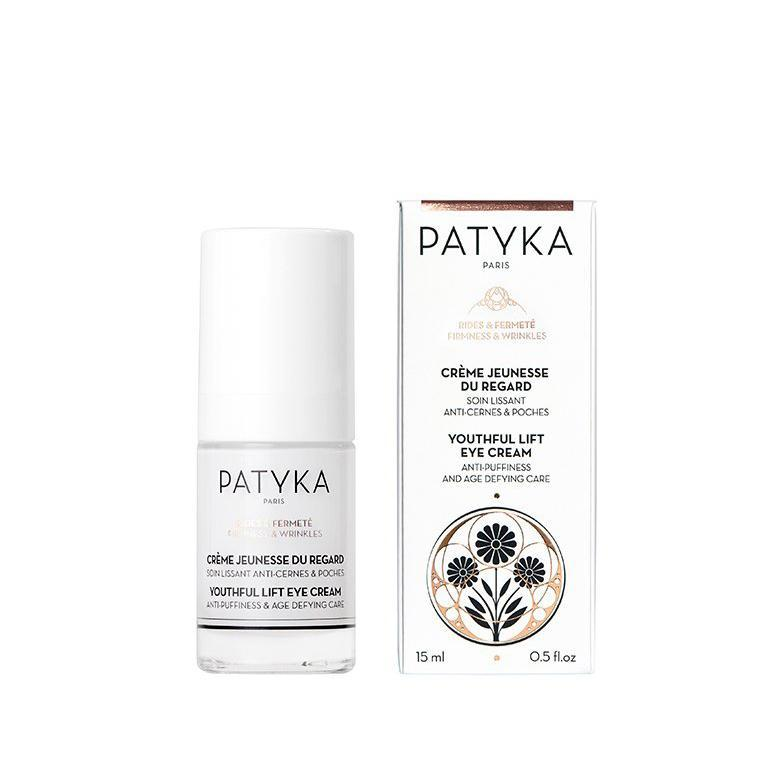 Patyka Youthful Lift Eye Cream - Bella Cuore