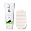 Petit Pai Apple & Mallow Blossom Hair & Body Wash + Konjac Sponge - Bella Cuore