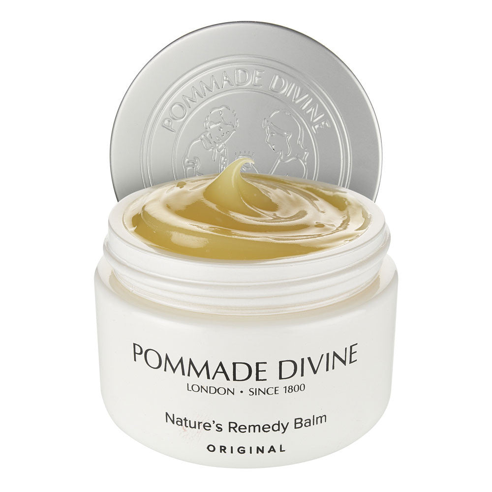 Pommade Divine Nature's Remedy Balm - Bella Cuore