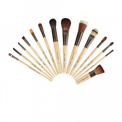Professional Brush Set Jane Iredale Makeup Brushes - Bella Cuore