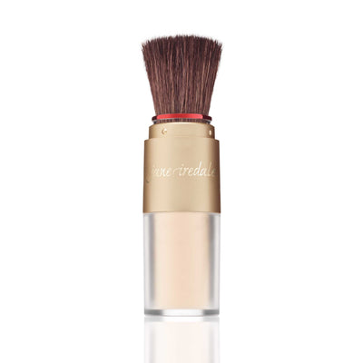 Refill Me Refillable Loose Powder Brush Jane Iredale Makeup Brushes - Bella Cuore
