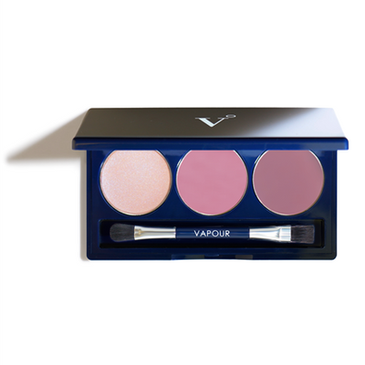 Rendez-Vous 533 Vapour Organic Beauty Artist Multi-Use Palette - Bella Cuore