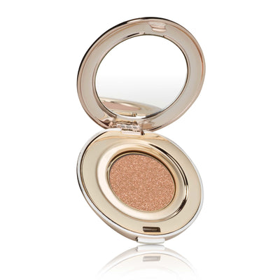 Rose Gold Jane Iredale PurePressed Eye Shadow Single - Bella Cuore