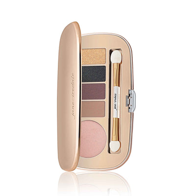Smoke Gets In Your Eyes Jane Iredale Eye Shadow Kit - Bella Cuore
