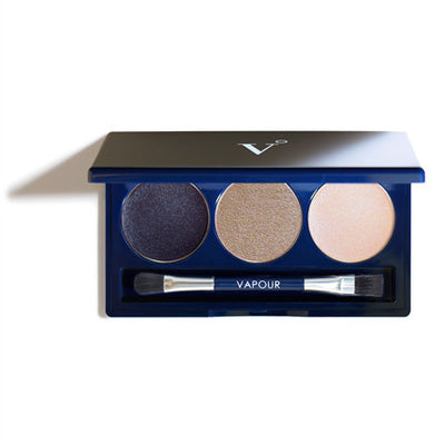 Soiree 514 Vapour Organic Beauty Artist Eye Palette - Bella Cuore