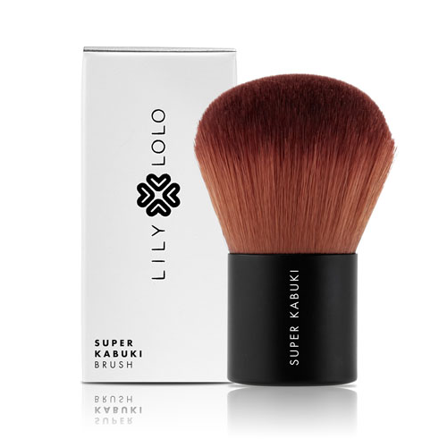 Lily Lolo Makeup Brushes