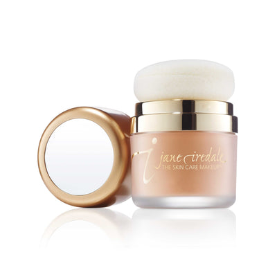 Tanned Jane Iredale Powder Me Dry Sunscreen - Bella Cuore