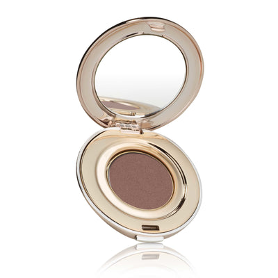 Taupe Jane Iredale PurePressed Eye Shadow Single - Bella Cuore