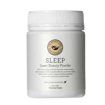 The Beauty Chef Sleep Inner Beauty Powder - Bella Cuore