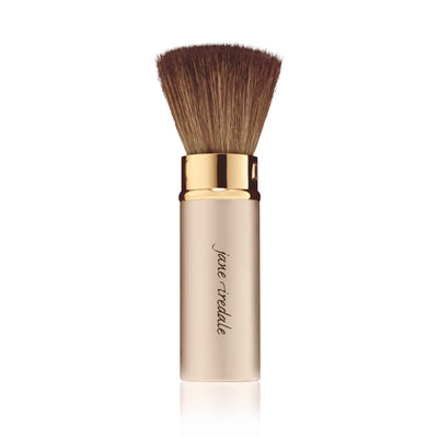 The Retractable Handi Jane Iredale Makeup Brushes - Bella Cuore