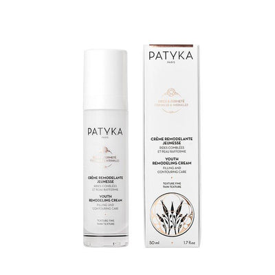 Thin Texture Patyka Youth Remodeling Cream - Bella Cuore