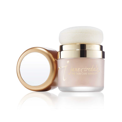 Translucent Jane Iredale Powder Me Dry Sunscreen - Bella Cuore