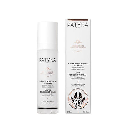 Universal Texture Patyka Youth Remodeling Cream - Bella Cuore