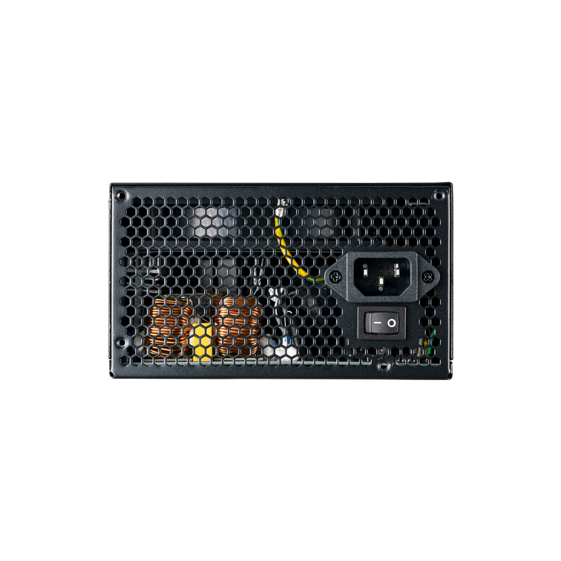Cooler Master MWE Gold Fully Modular 750W Power Supply