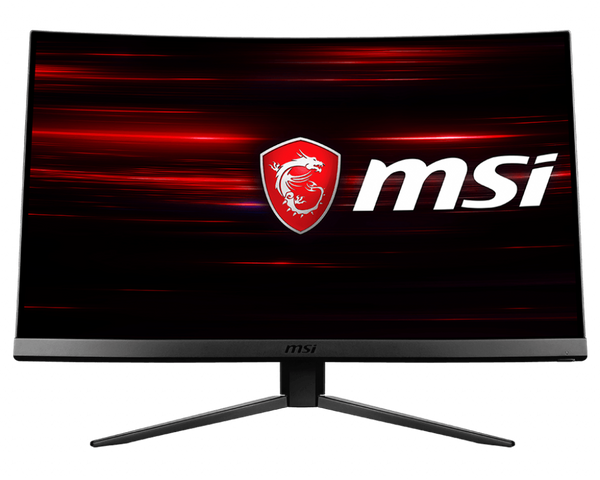 MSI MAG271C FHD 144hz Freesync Curved 27inch Gaming Monitor