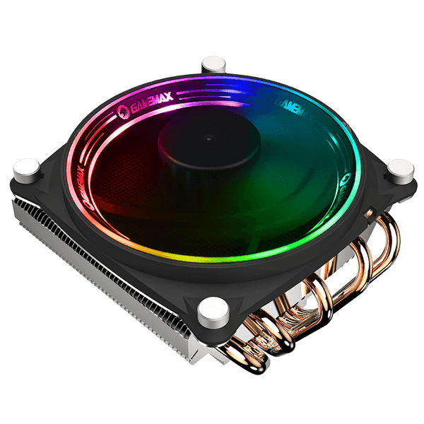GAMEMAX Gamma 300 ARGB Extreme CPU Cooler for Intel & AMD CPUs