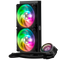 Cooler Master MasterLiquid ML240P Mirage RGB CPU Cooler