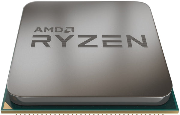 AMD Ryzen 5 3600 OEM Version, 6 Core AM4 CPU, 3.6GHz 4MB 65W, Fan Included, 3 Years Warranty