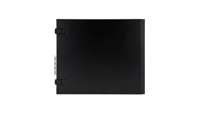 In Win CE685 Small Form Factor Chassis (Black) with 300W PSU