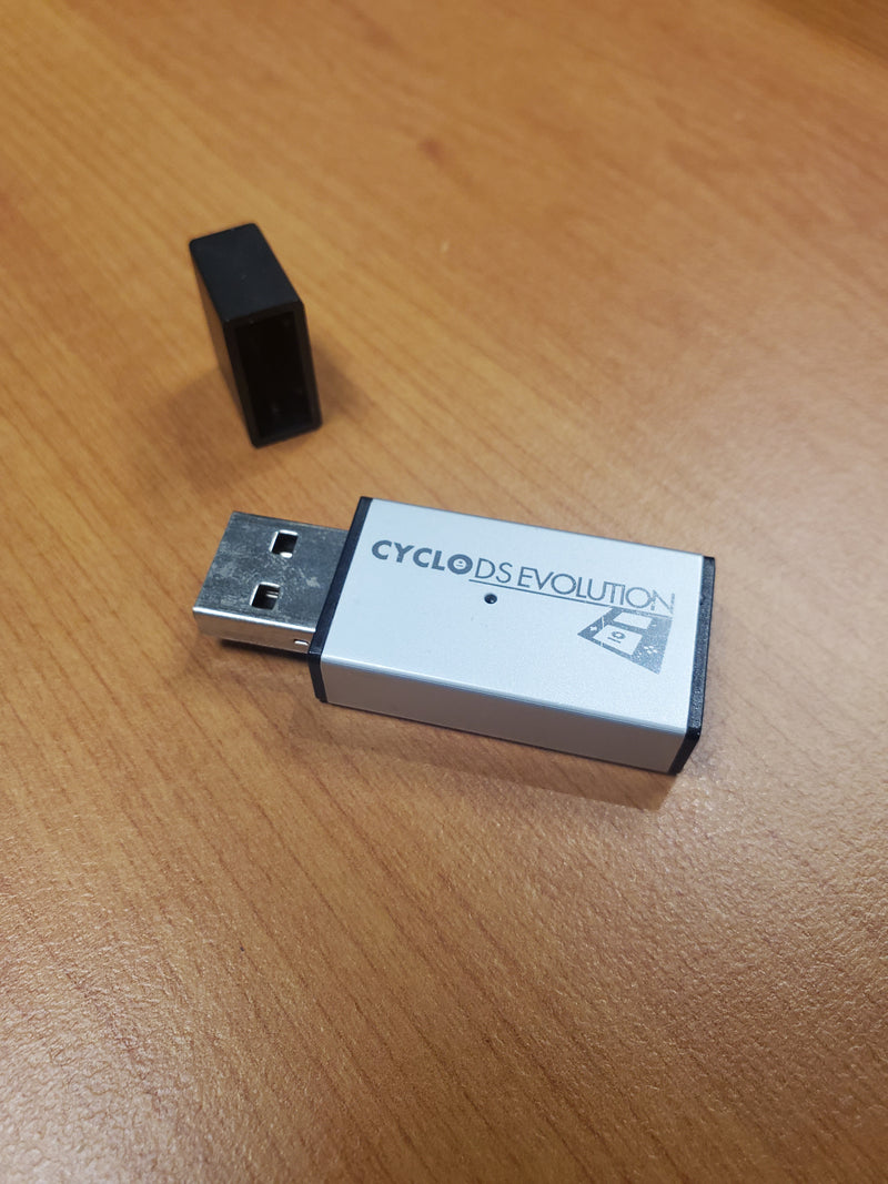 USB Card Reader for Micro-SD