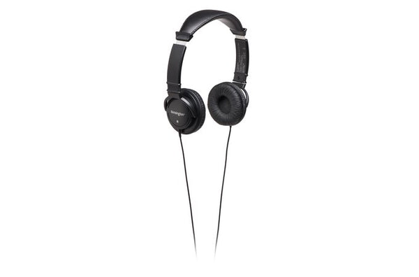 Kensington Hi-Fi On-Ear Headphones with 3m Cord (K33137)