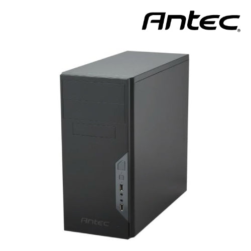 Antec VSK3500E-U3 Micro ATX Case with 500w PSU