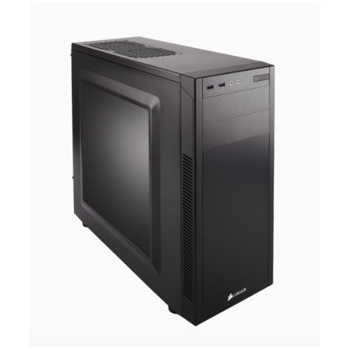 Corsair 100R ATX Mid-Tower Case with Side Window