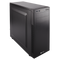 Corsair 100R Silent ATX Case - Black