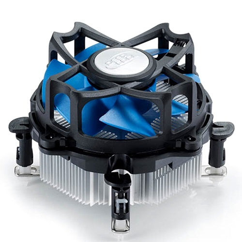 Deepcool Alta 7 CPU Cooler (Intel 115X/775) 92mm Fan 95W Core 2 Extreme/Quad/Duo Compatible