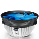Deepcool Gamma Archer CPU Cooler (115X, FM2/1, AM3/2+) Aluminium HS 120mm Fan 95W