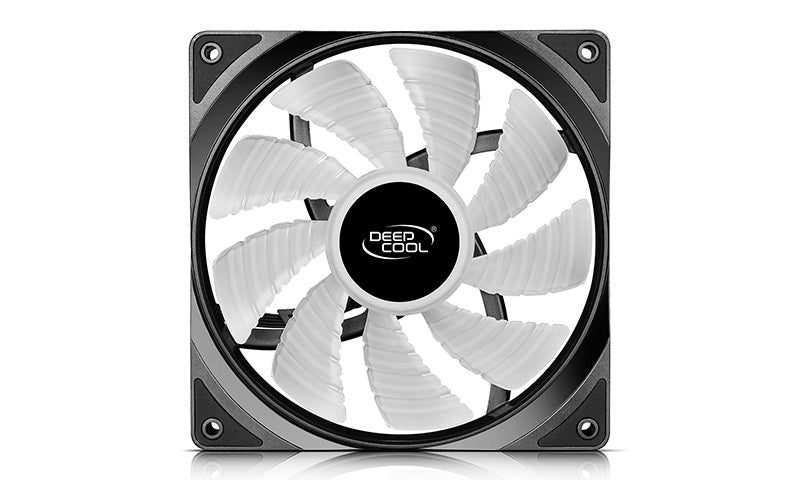 Deepcool RF 140 RGB LED 140mm Case Fan