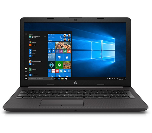 HP 250 G7 - Core i3 8130U /8GB /256 GB SSD / 15.6 HD AG LED / Windows 10 Home (No ODD) / 1/1/1