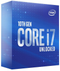 Intel Core i7-10700K CPU 3.8GHz (5.1GHz Turbo) LGA1200 10th Gen 8-Cores 16-Threads 16MB 95W UHD Graphic 630 Retail Box 3yrs Comet Lake