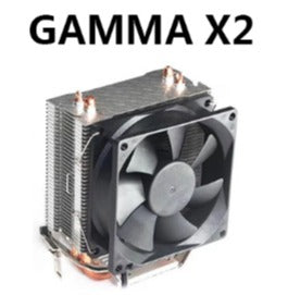 GAMEMAX GAMMA X2 CPU Cooler for Both Intel & AMD CPU