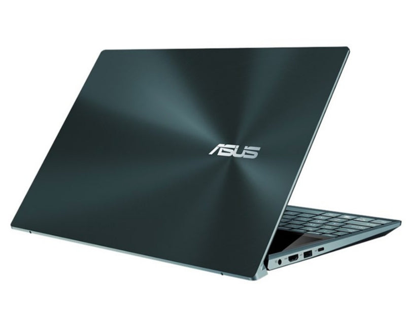 "ASUS ZenBook Duo UX481FL-HJ101T 14"" Laptop i5-10210U 8GB 512GB MX250 W10H Touch"