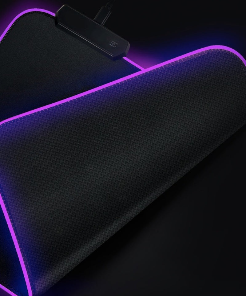 RGB Mouse Mat - 250 x 350mm