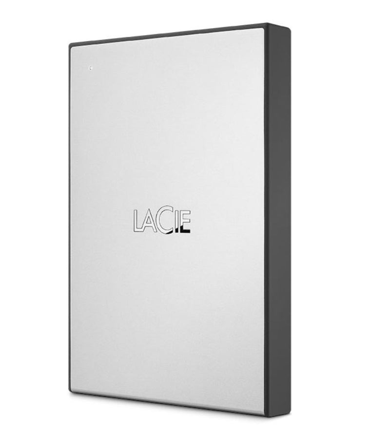 Seagate LaCie 4TB 2.5' USB3.0 External HDD. STHY4000800. 2 Years Warranty