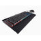 Corsair K55 + HARPOON RGB Gaming Keyboard and Mouse Combo