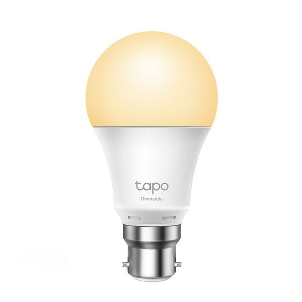 TP-Link Tapo L510B Dimmable Smart Light Bulb